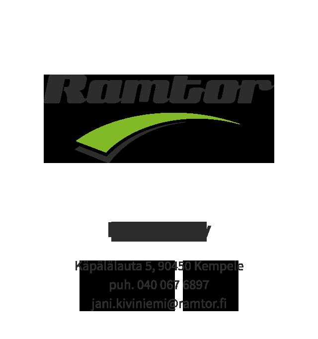 Ramtor Oy